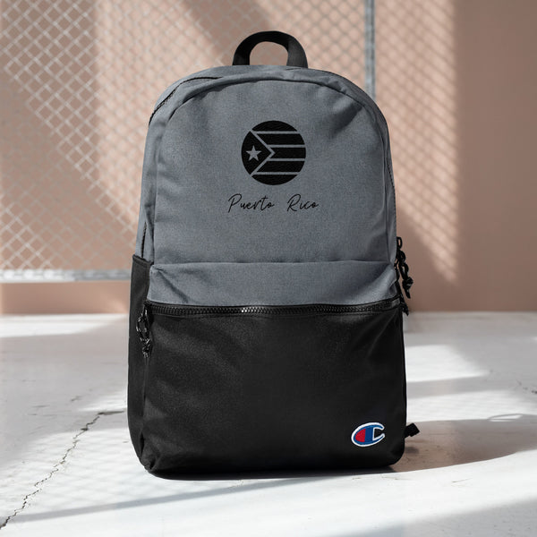 Puerto Rico Champion Backpack