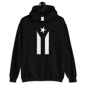 PR Resistencia Flag Hooded Sweatshirt