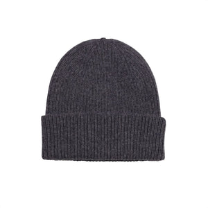 Colorful Standard Merino Wool Beanie Lava Grey
