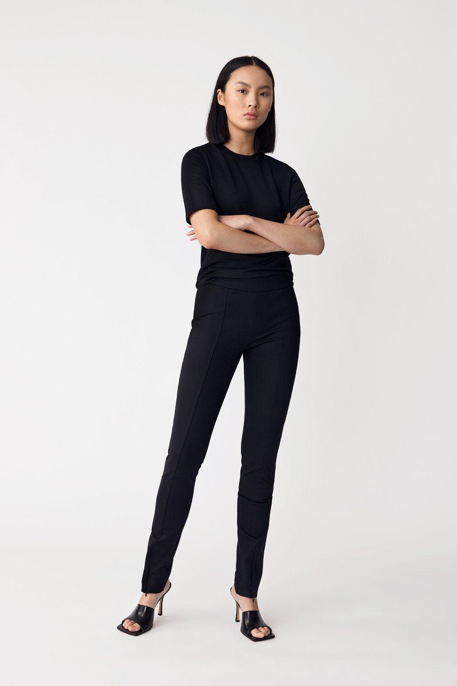 Stylein Daniella Trousers Black