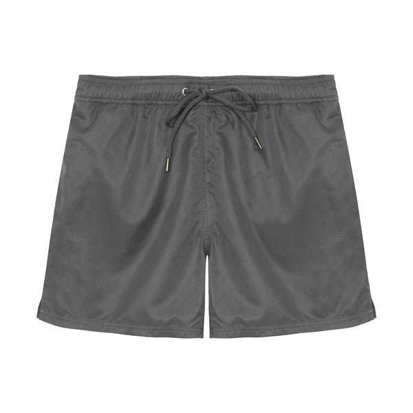 Bread & Boxers Swim trunk Steel Grey - Mojo Independent Store