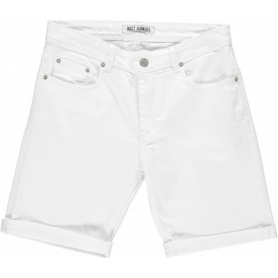 Mike Short White