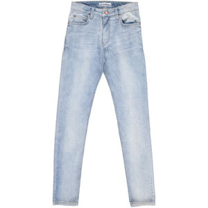 Just Junkies Max Irvin Blue jeans - Mojo Independent Store