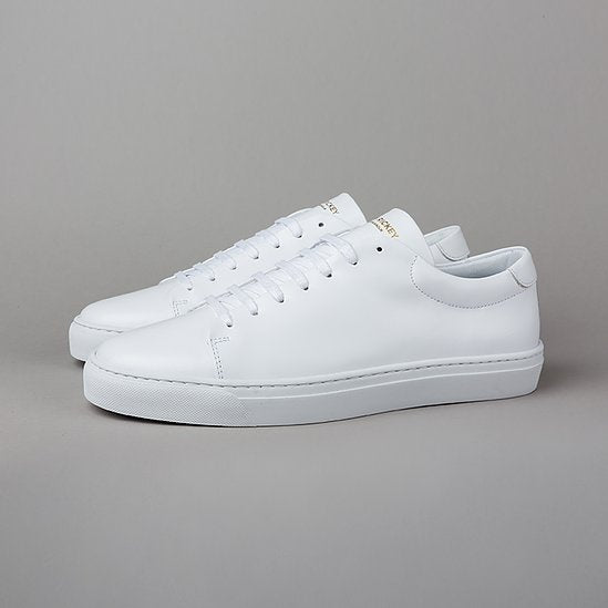 Jim Rickey CLUB sneakers white - Mojo Independent Store