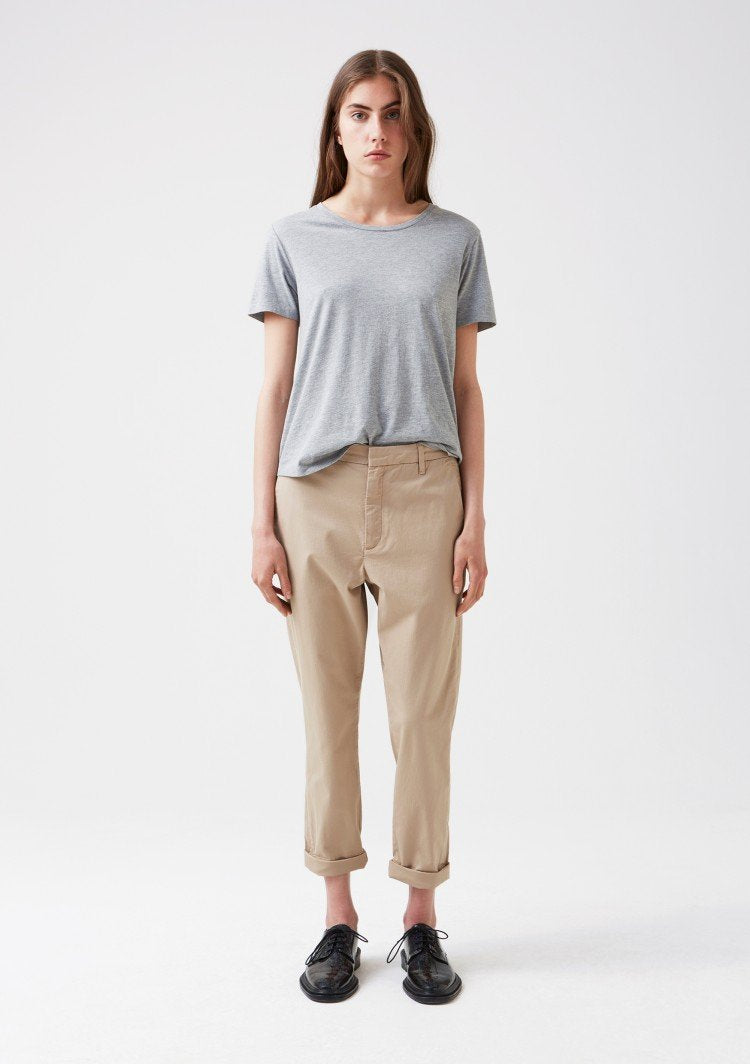 Hope News trousers Khaki Beige - Mojo Independent Store