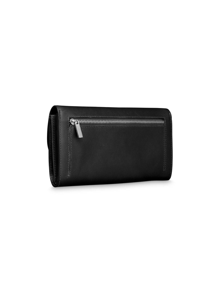 Tiger of Sweden Renal Wallet Black