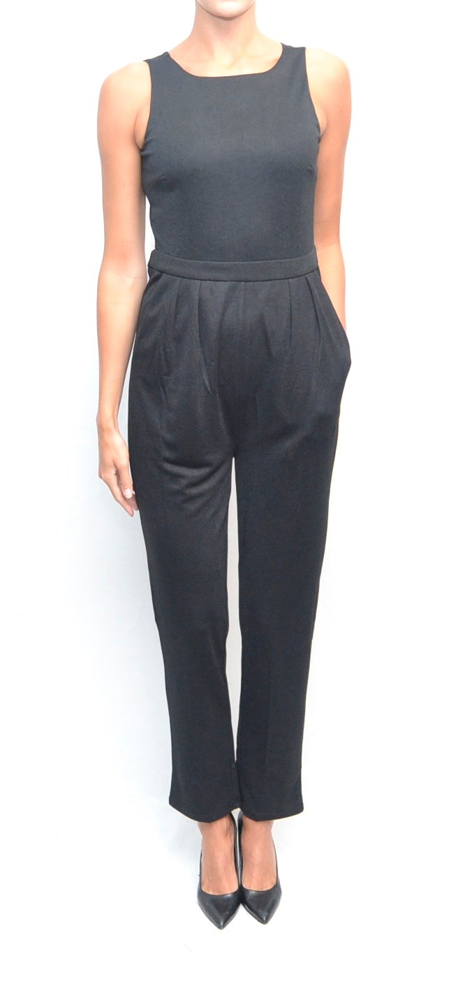 Dry Lake Blanche Jumpsuit - Mojo Independent Store
