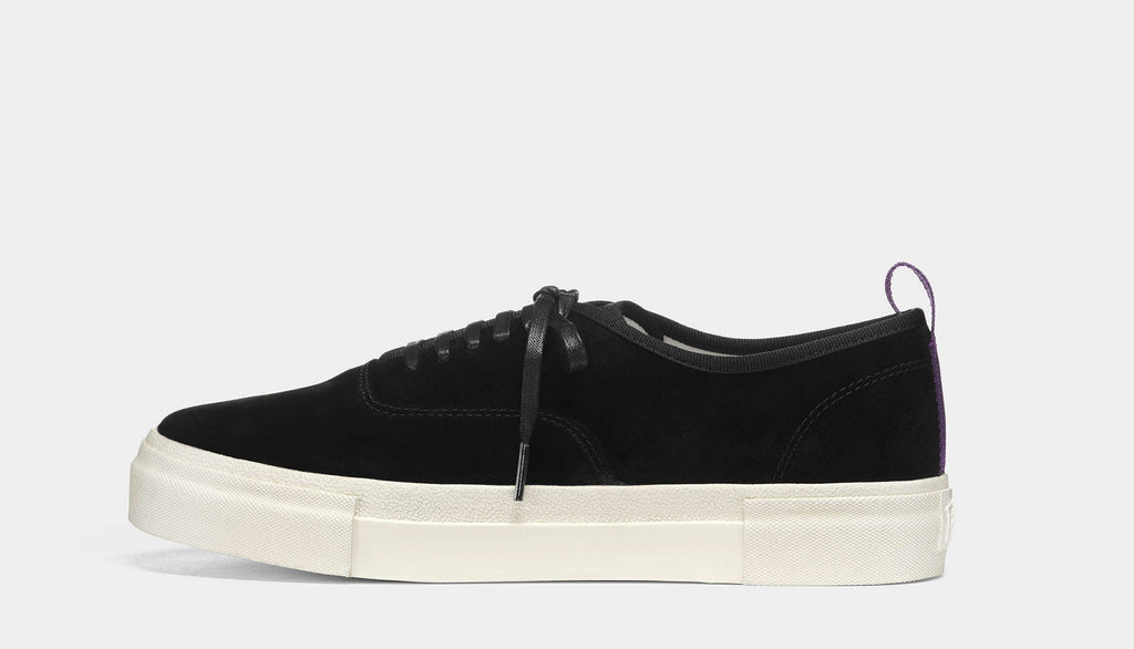 Eytys Mother Black Suede