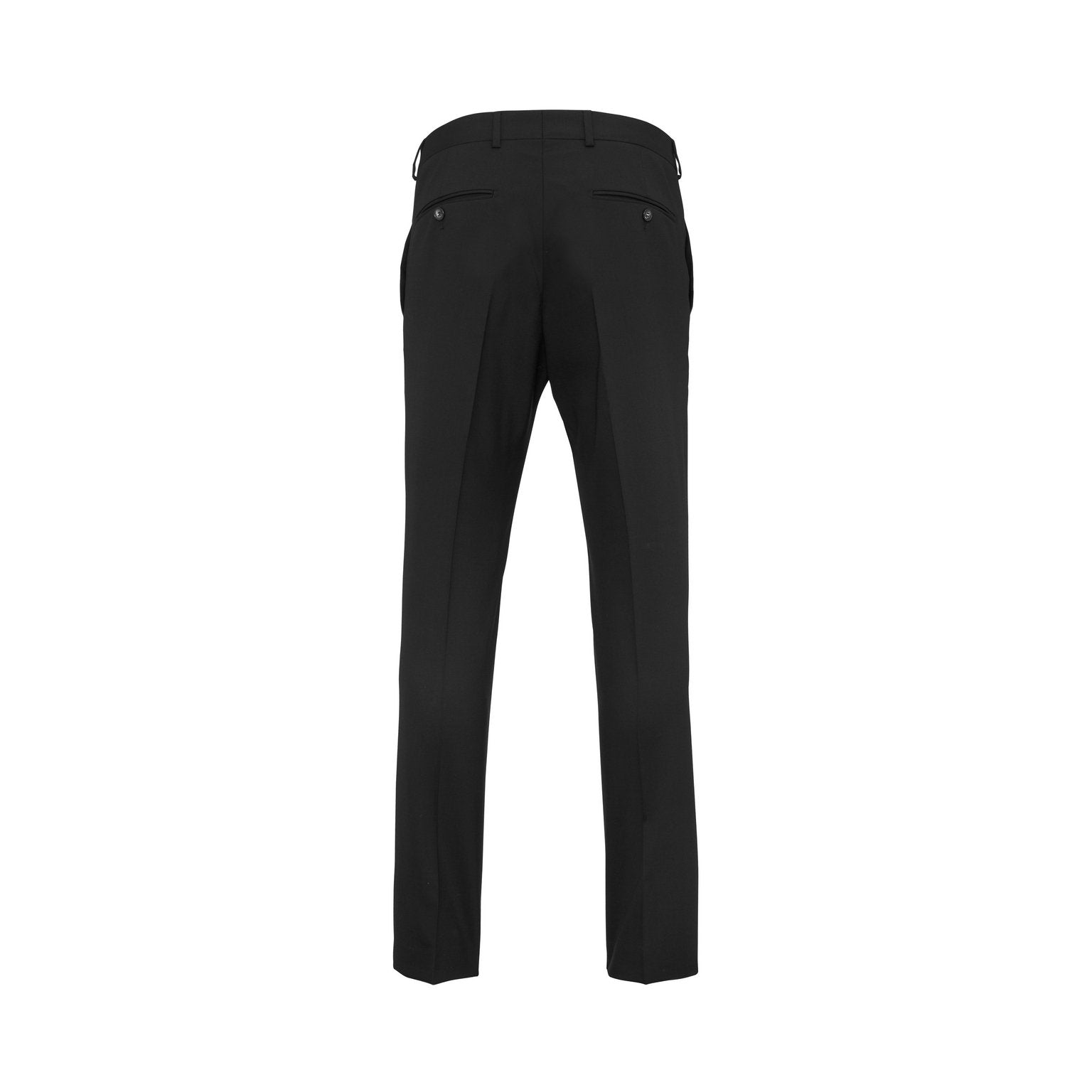 Tiger Of Sweden Gordon Suit Trousers, Black 050 - Mojo Independent Store