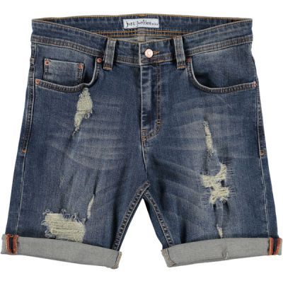 Just Junkies Mike Shorts Free Holes - Mojo Independent Store