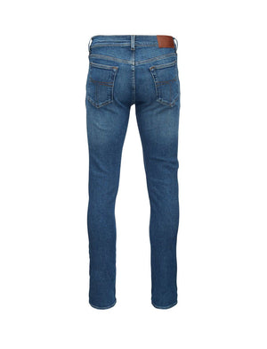 Tiger Of Sweden Slim Jeans  Bare Medium Blue - Mojo Independent Store