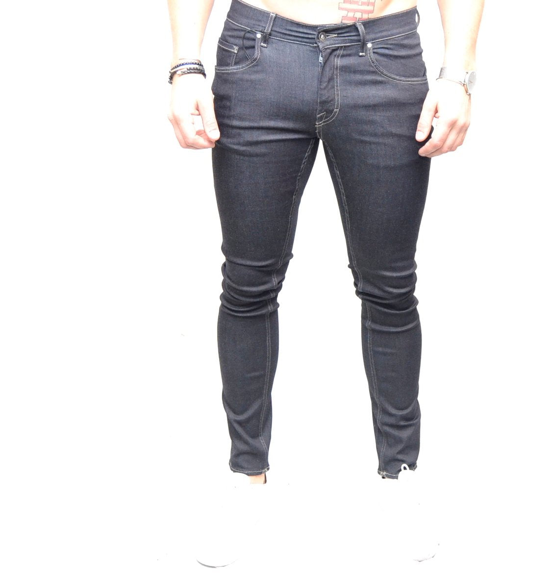 Tiger of Sweden Slim Jeans Twice - Mojo Independent Store