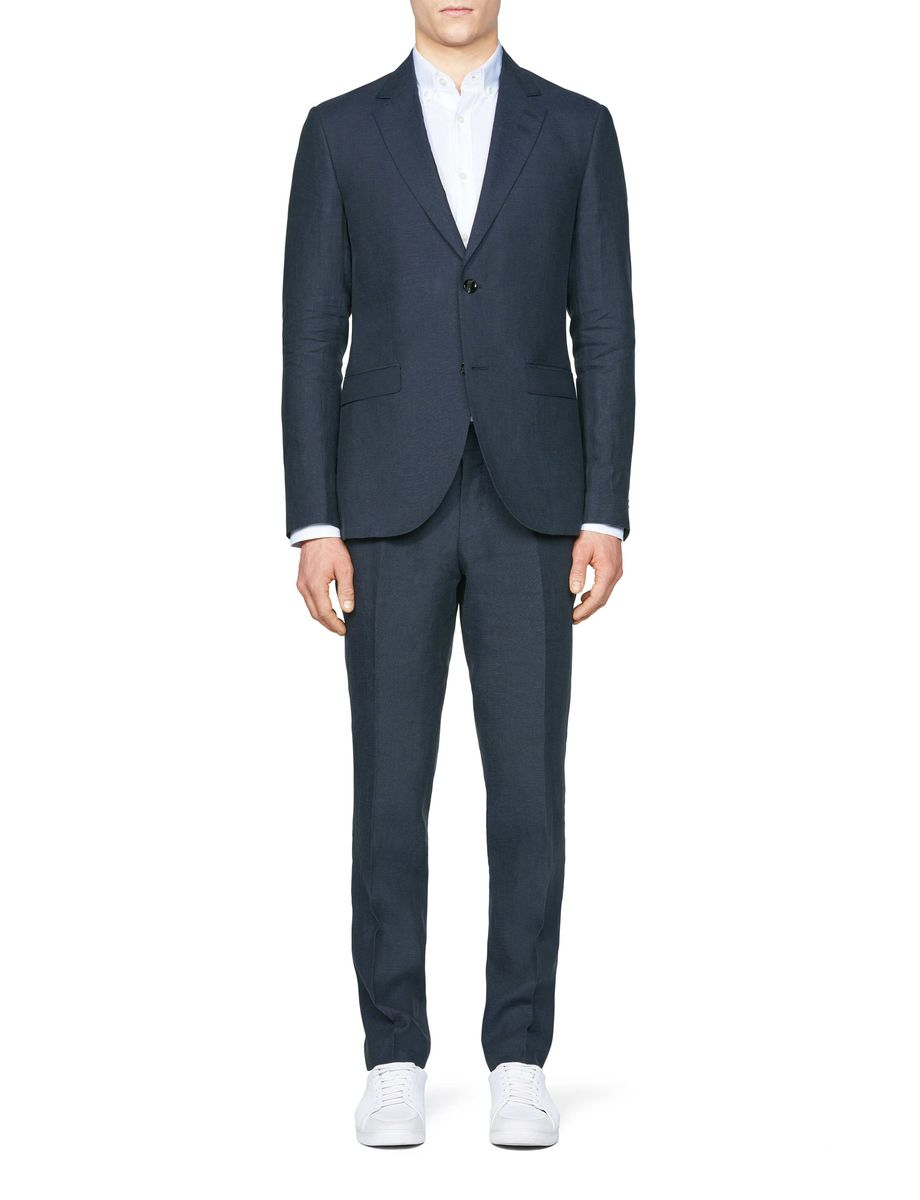 Tiger of Sweden Lamonte Suit - Mojo Independent Store