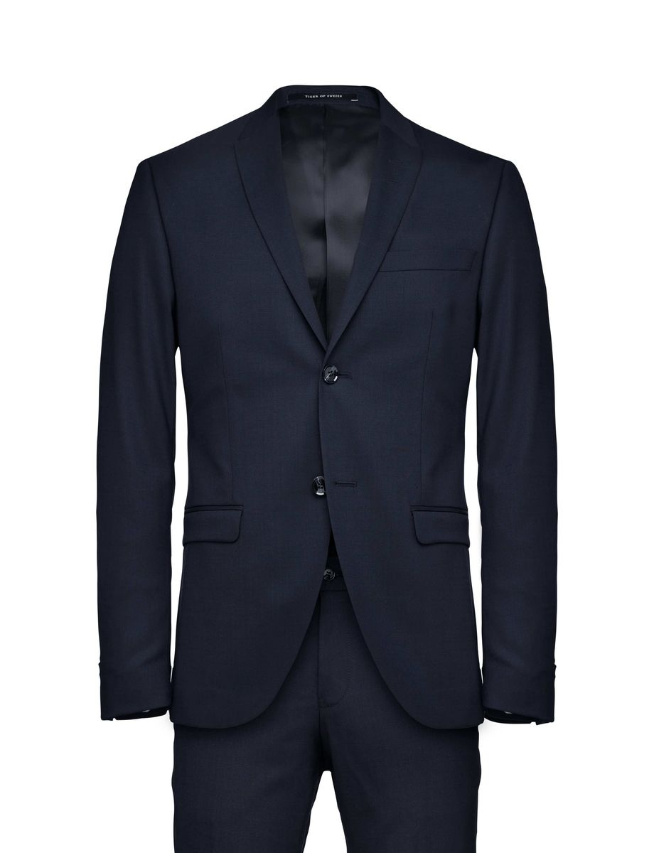 Tiger of Sweden Evert Blazer 2U8 Navy
