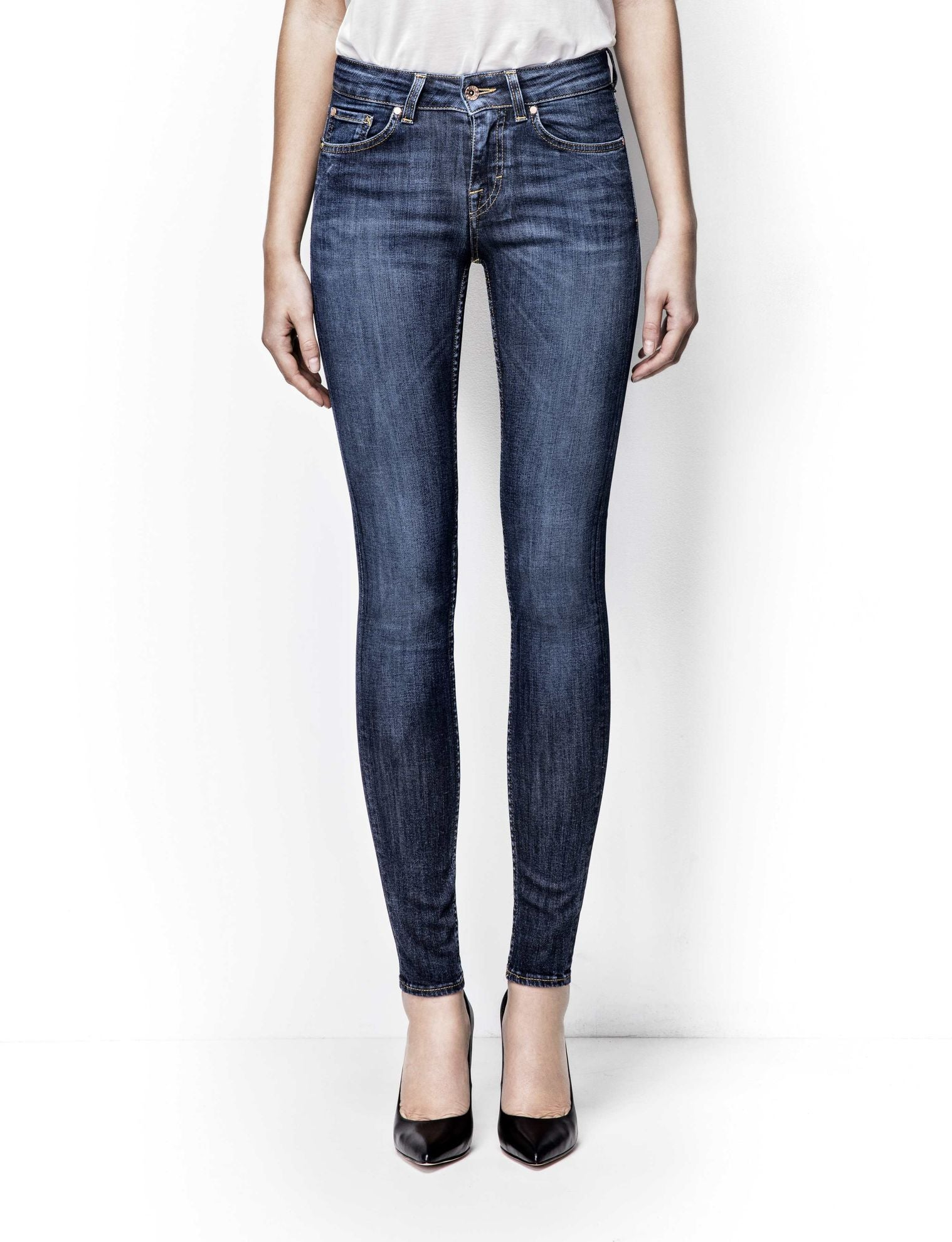 Tiger of Sweden Jeans Slight Aura - Mojo Independent Store