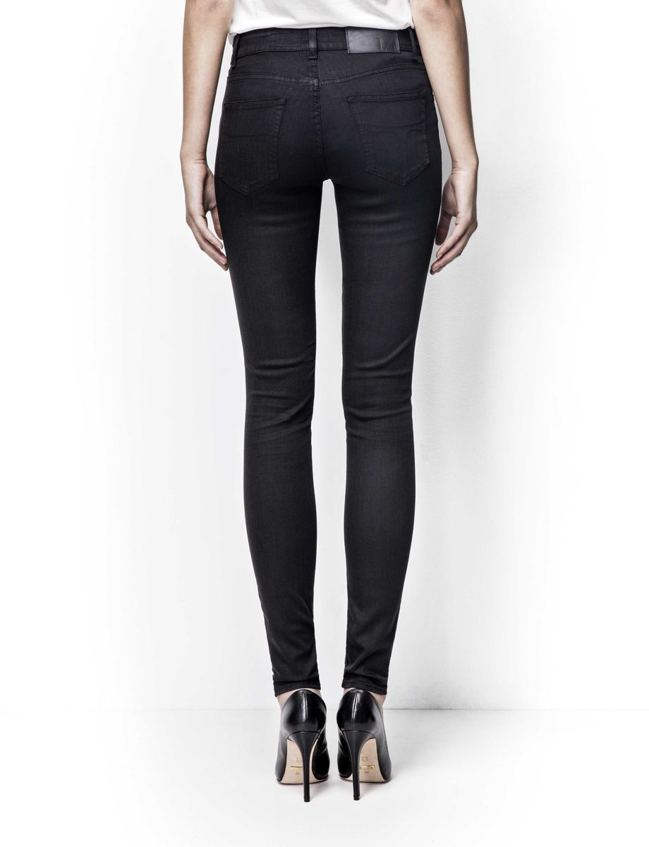 Tiger of Sweden Jeans Slight Black Stay