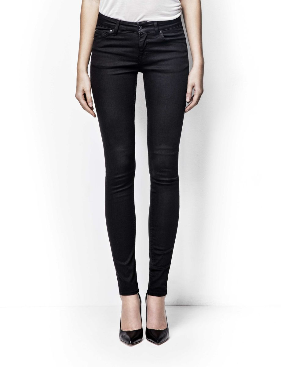 Tiger of Sweden Jeans Slight Stay Black - Mojo Independent Store