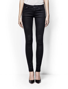Tiger of Sweden Jeans Slight Black Stay - Mojo Independent Store
