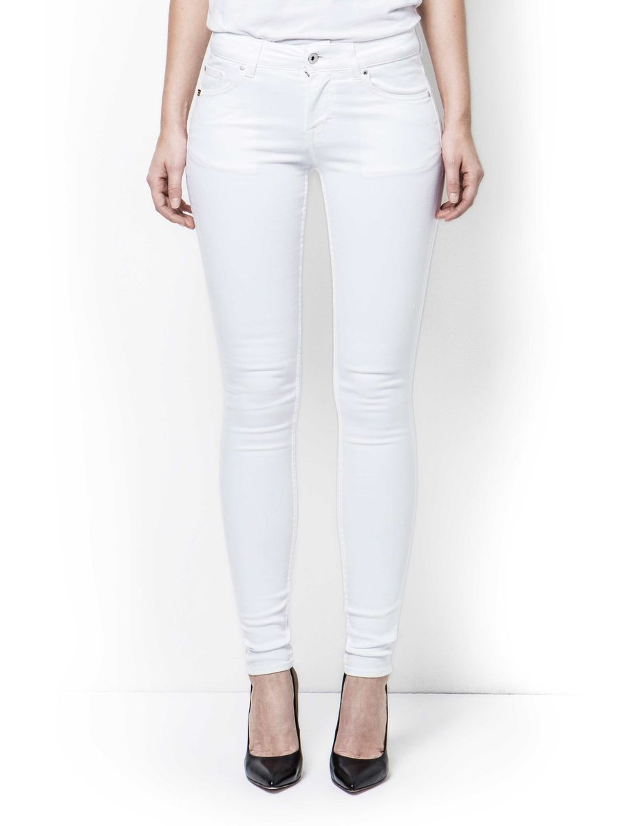 Tiger of Sweden Jeans Optic, Slight White - Mojo Independent Store