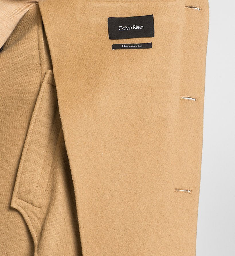 Calvin Klein Carlo Lambswool Cash - Mojo Independent Store