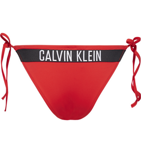 Calvin Klein Cheeky String Side T, Diva Pink - Mojo Independent Store