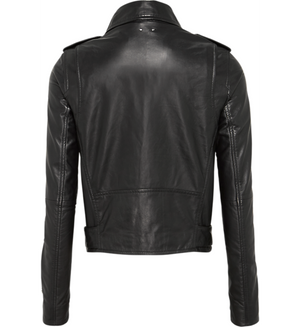 Calvin Klein Milano Leather Biker - Mojo Independent Store