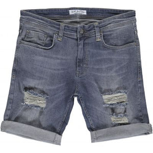 Just Junkies Mike Shorts of652 - Mojo Independent Store
