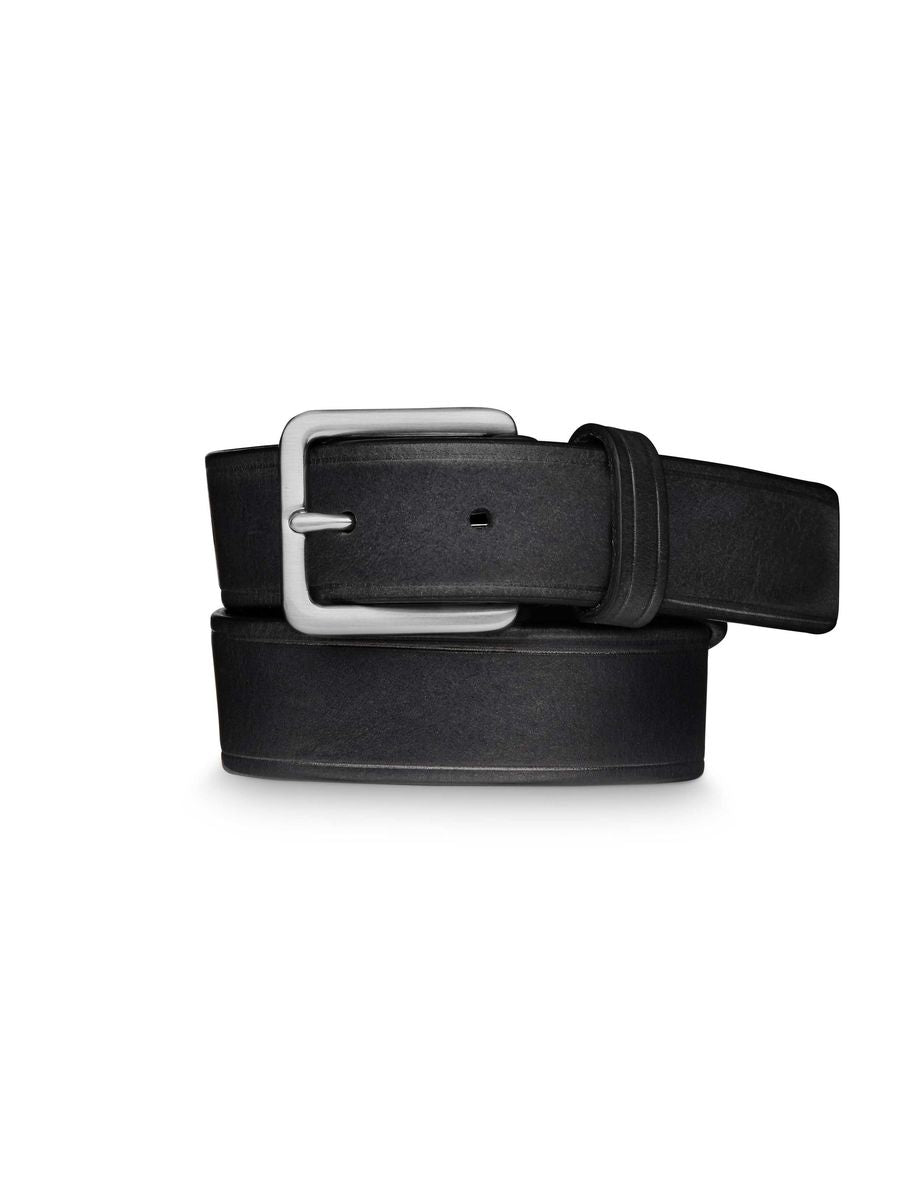 Tiger of Sweden Biese Belt Black - Mojo Independent Store