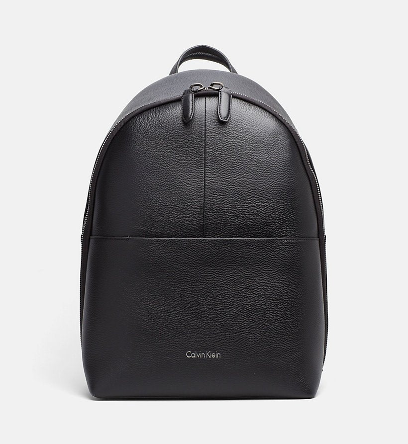 Calvin Klein Lial Backpack, Black - Mojo Independent Store