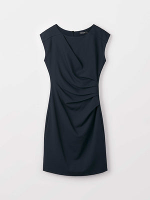 Tiger Of Sweden Mi Stretch Navy Dress - Mojo Independent Store
