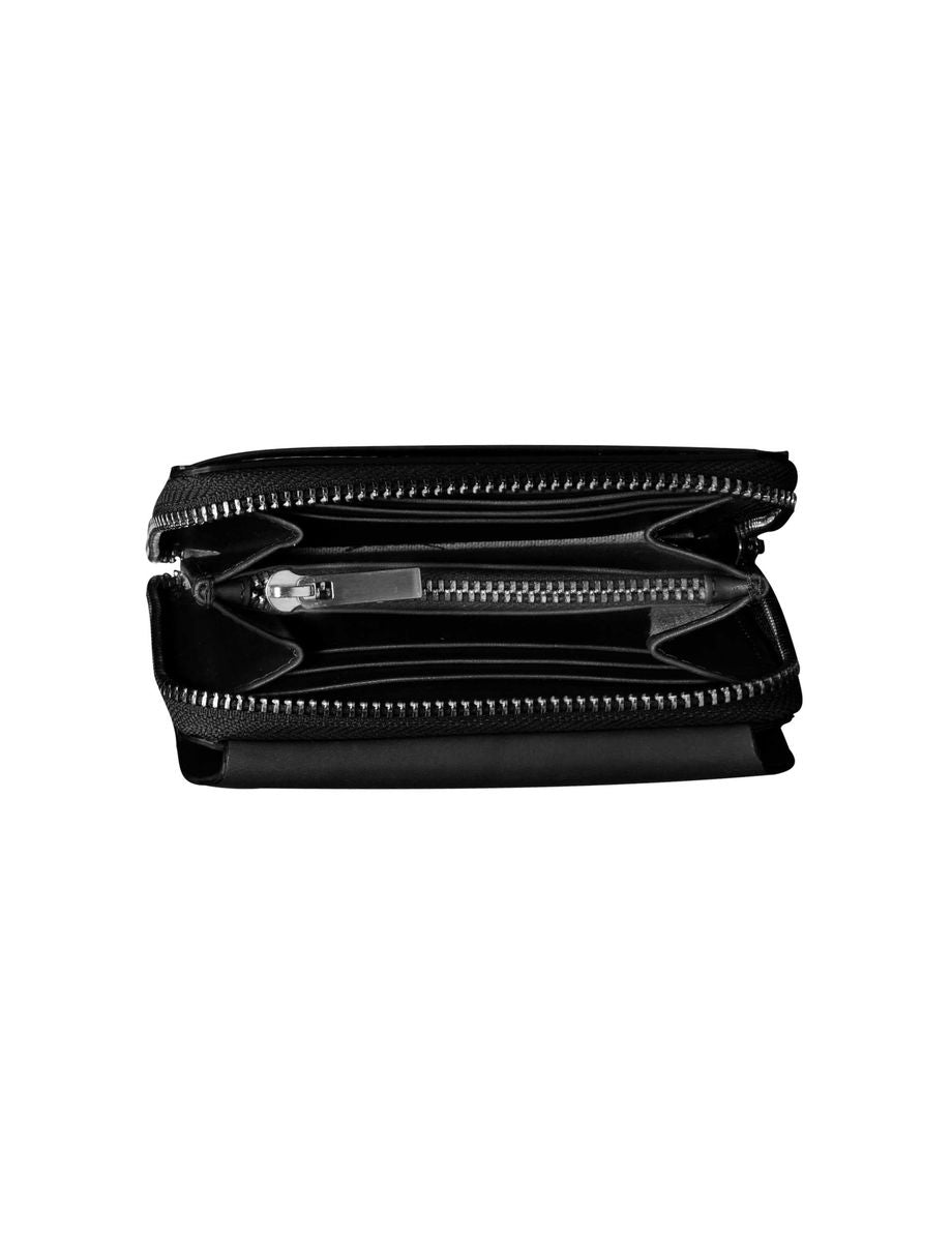 Tiger of Sweden Drouaise Wallet Black - Mojo Independent Store