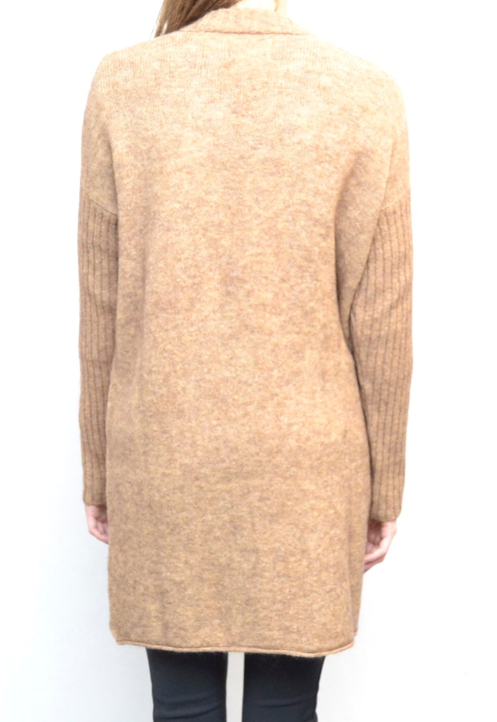 Minimum Lizett Knit Camel