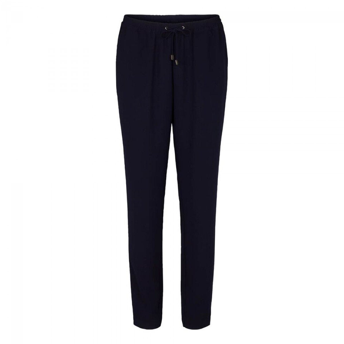Second Female Day Pants Navy - Mojo Independent Store