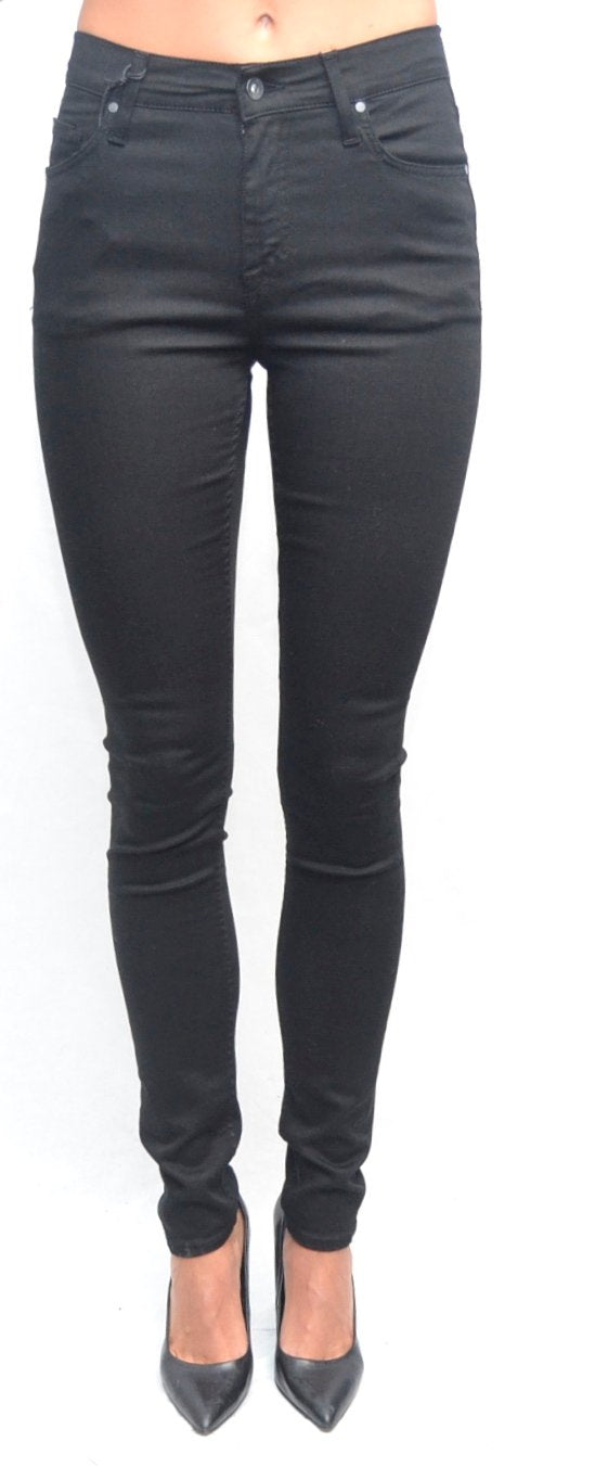 Tiger of Sweden Jeans Kelly Black Stay
