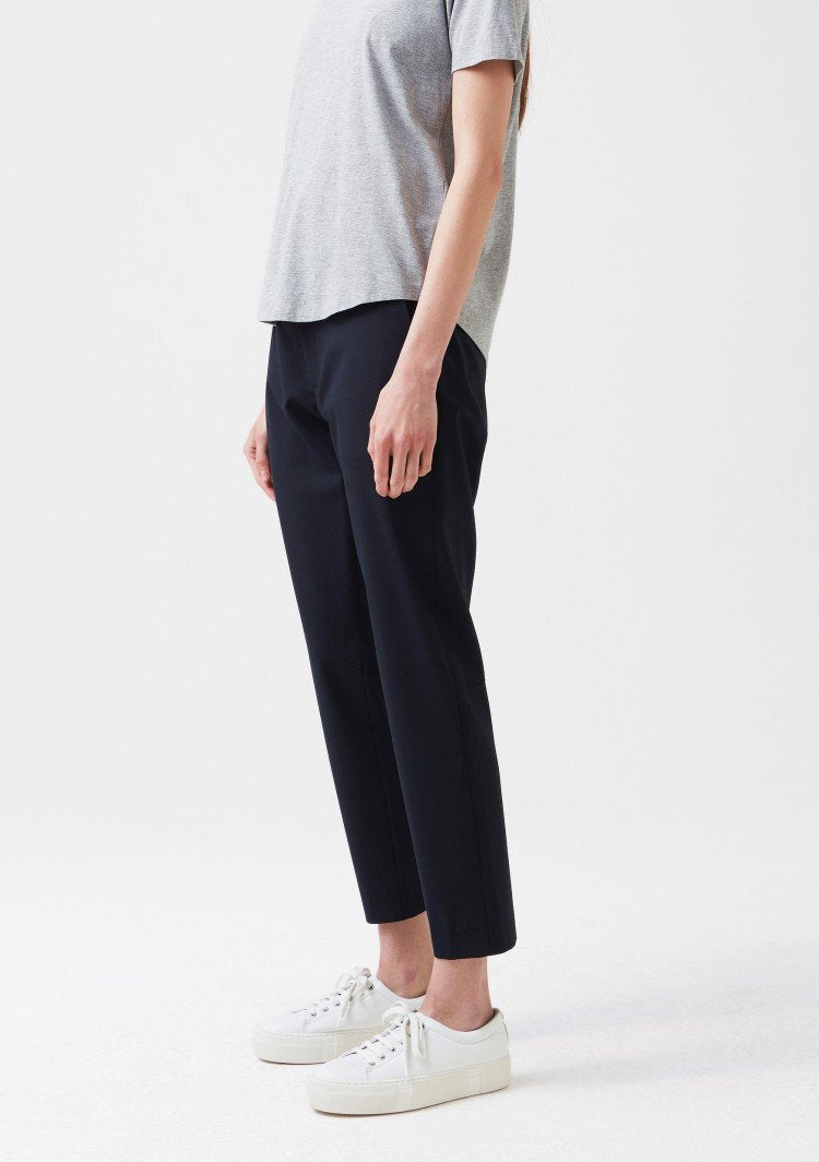 Hope Krissy Trouser Dk Blue - Mojo Independent Store