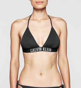 Calvin Klein Fixed Triange Black