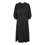 Co'Couture Adrienne Dress Black