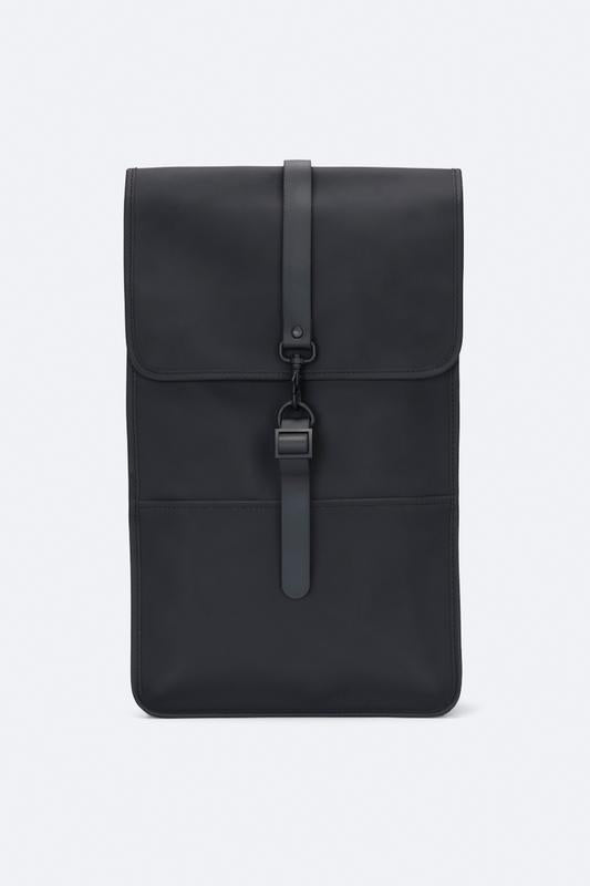 Rains Backpack Black - Mojo Independent Store