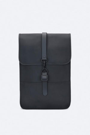 Rains Backpack Mini Black - Mojo Independent Store