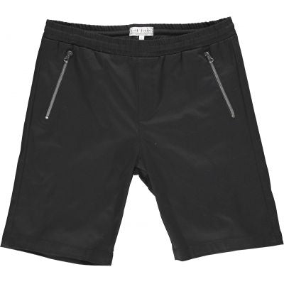 Just Junkies Flex Shorts Black - Mojo Independent Store