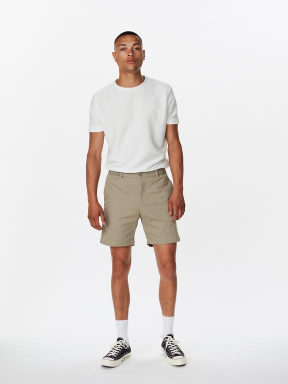 Legends Century Shorts Khaki