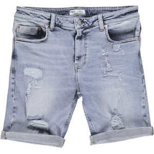 Just Junkies Mike Shorts OB - Mojo Independent Store