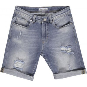 Just Junkies Mike Shorts PBH - Mojo Independent Store