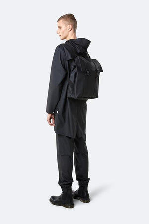 Rains Msn Bag Black - Mojo Independent Store