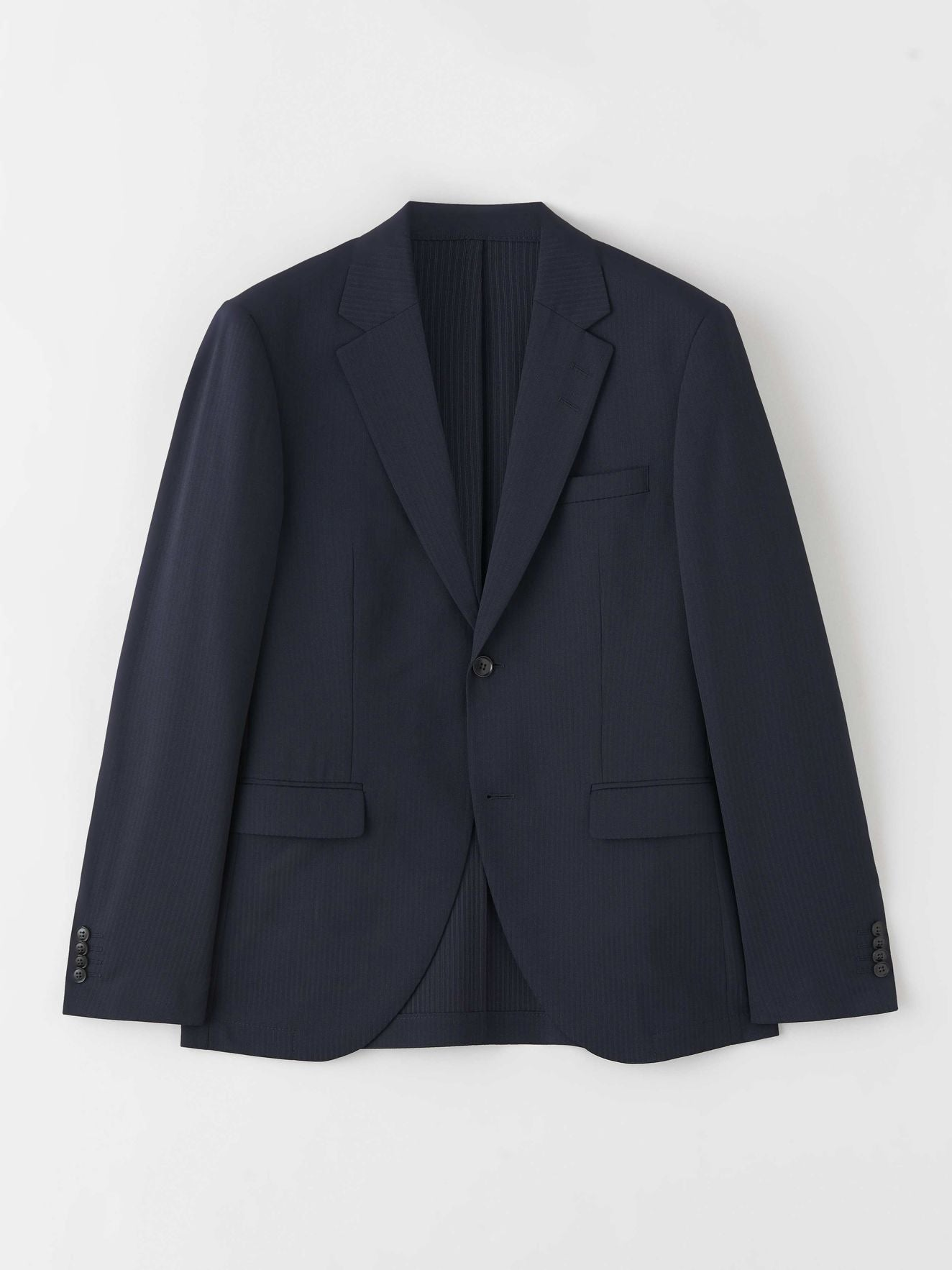 Tiger of Sweden Jamonte Ul Blazer Midnight Blue 209 - Mojo Independent Store