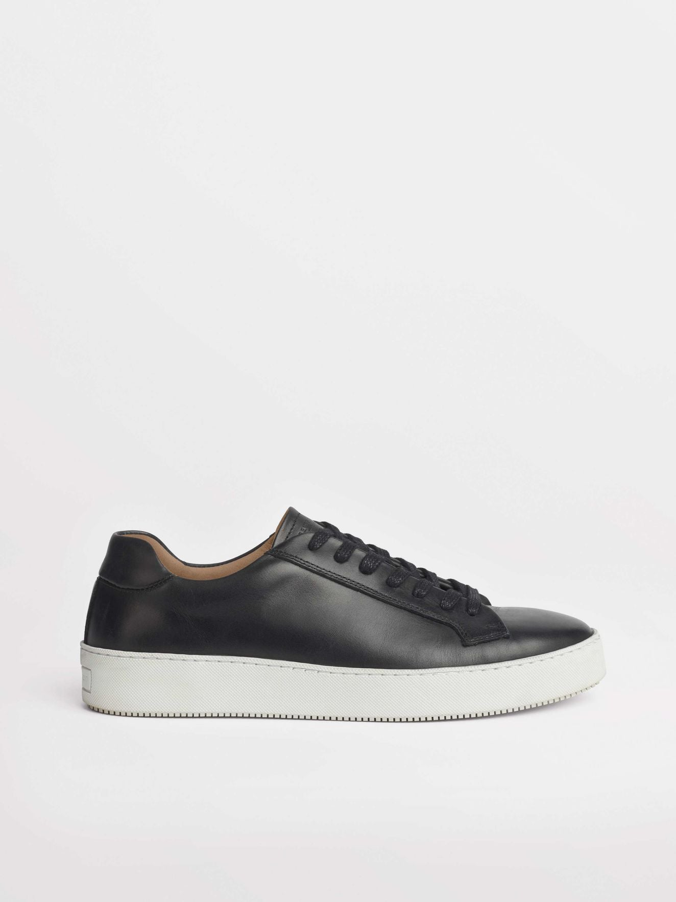 Tiger Of Sweden Salas Sneakers Black - Mojo Independent Store