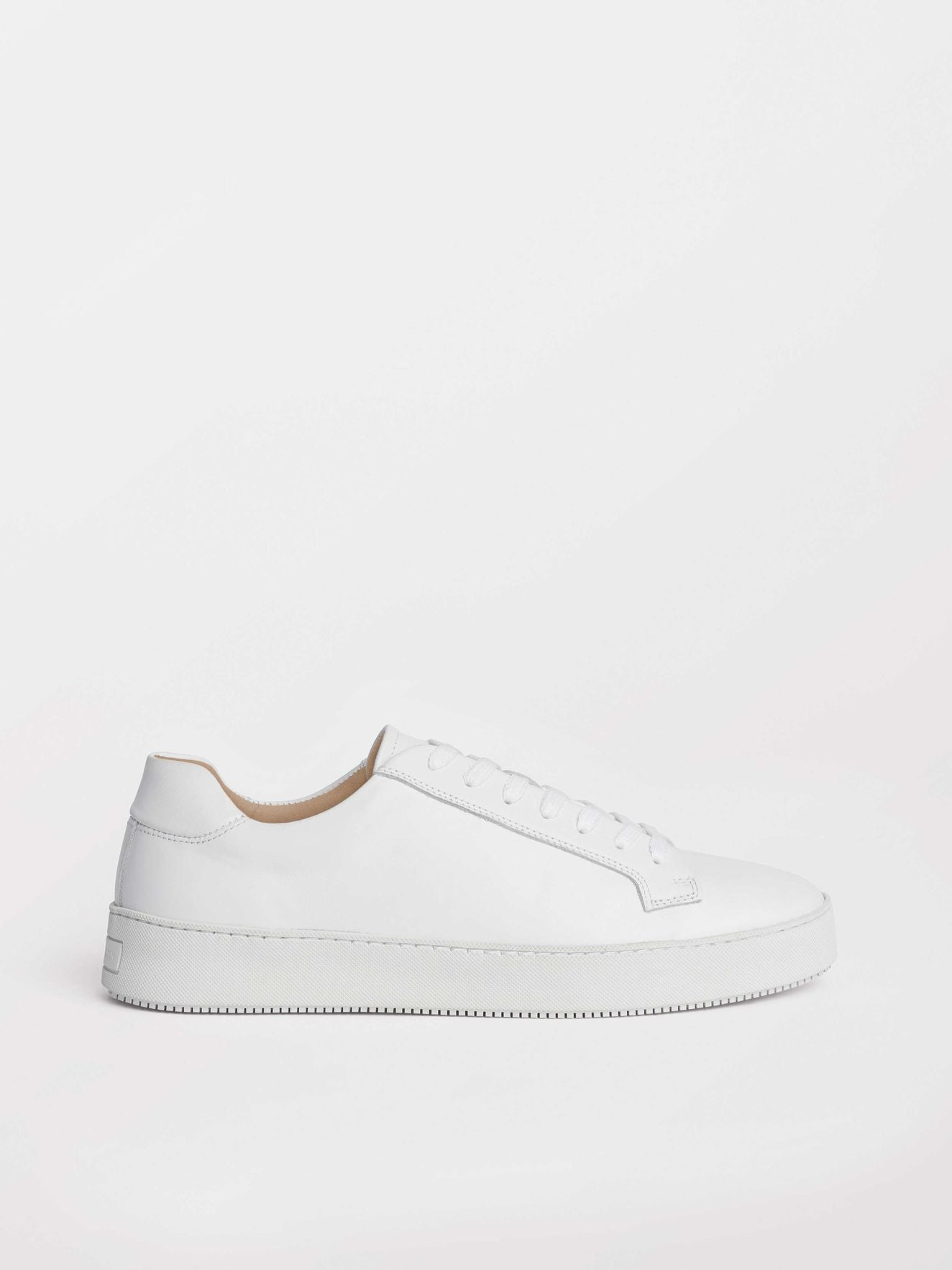 Tiger Of Sweden Salas Sneakers White - Mojo Independent Store