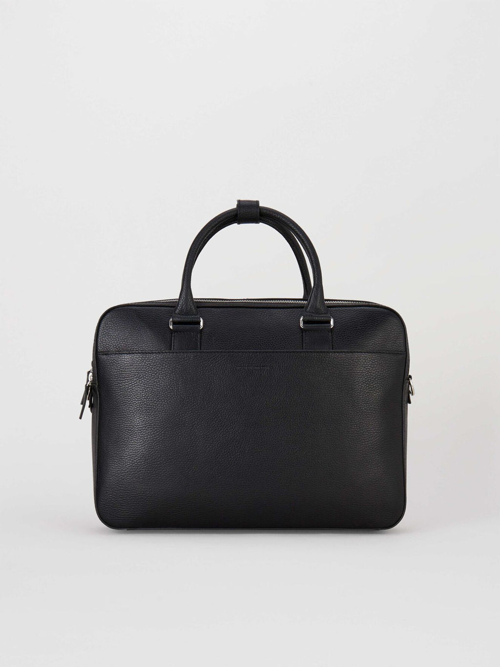 Tiger Of Sweden Burin Briefcase Black - Mojo Independent Store