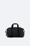 Rains Weekend Bag Black - Mojo Independent Store