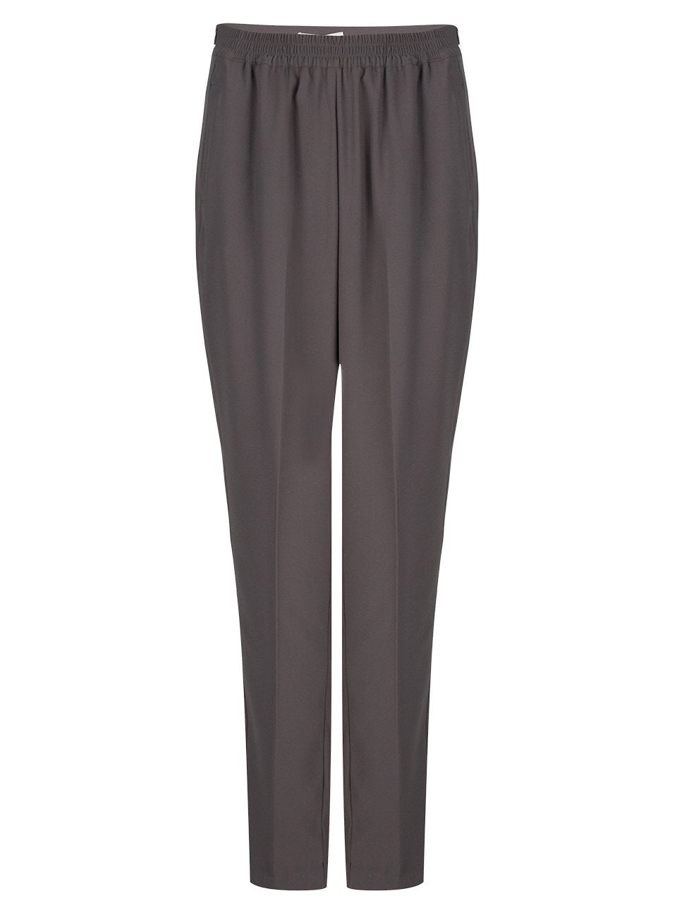 Dante6 Bowie Satin Detail Pants